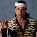 Jimmy Snuka hall of fame induction speech