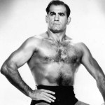 Lou Thesz wcw hall of fame induction speech