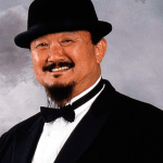 Mr. Fuji hall of fame induction speech