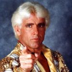 Ric Flair hall of fame induction speech