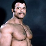 Rocky Johnson hall of fame induction speech