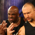 Team 3D TNA Hall of Fame induction speech