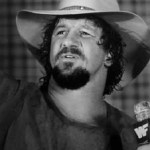 Terry Funk WCW hall of fame induction speech