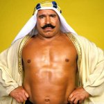 The Iron Sheik hall of fame induction speech