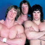 The Von Erichs hall of fame induction speech