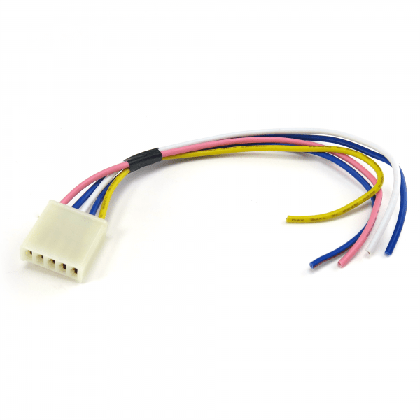 5 pin wire harness