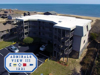 Communities of Vacation Rental Homes - Kees Outer Banks, NC