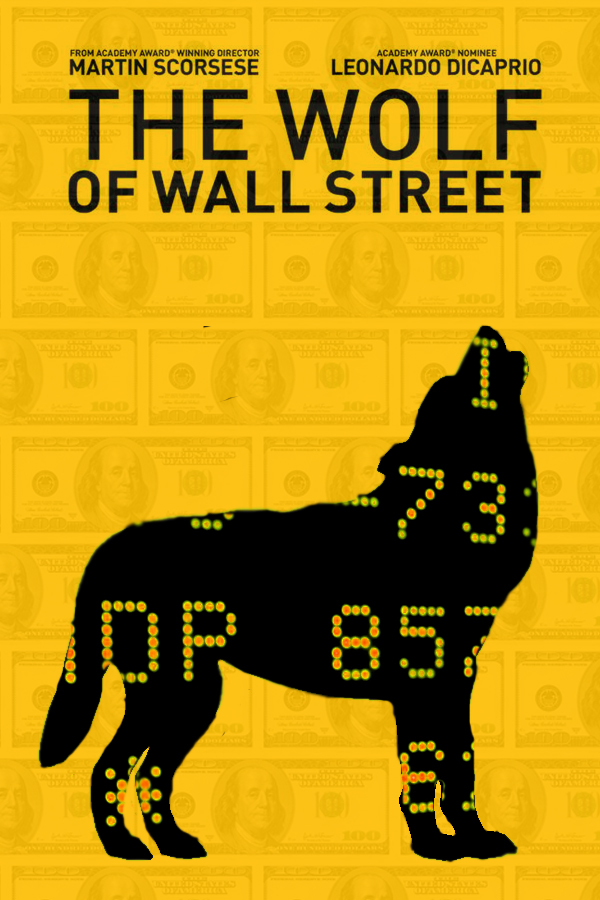 Wolf Of Wall Street Quote Iphone Wallpaper Marketing On The Big Screen 2014 The Wolf Of Wall Street