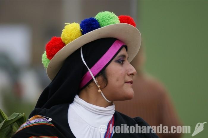 ペルー人女性の名前ベスト10