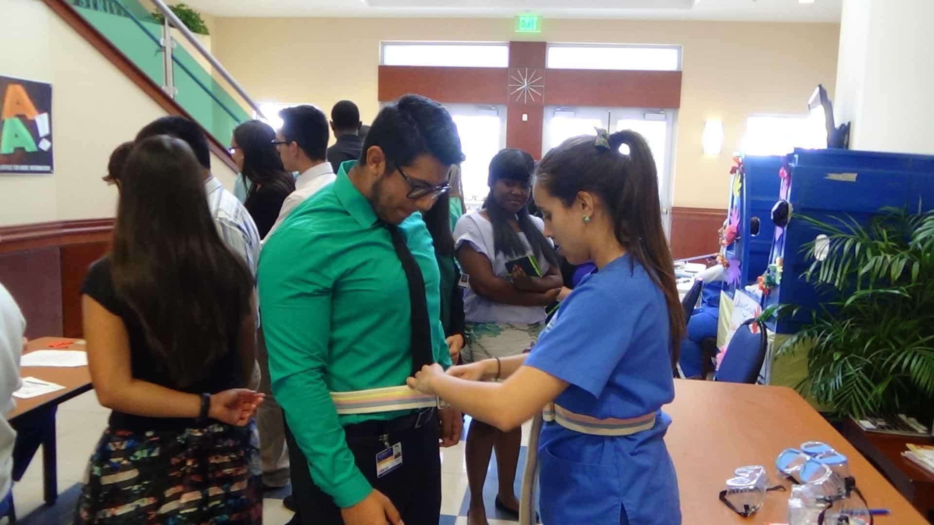 Resume For Ota Student | Sample Resumes & Sample Cover Letters