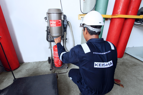 Fire Fighting Equipment In Malaysia Fire Protection