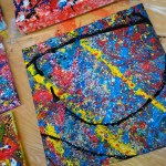 Action Painting Keistad evenementen3