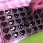 love 2 chocolate bonbons maken amersfoort