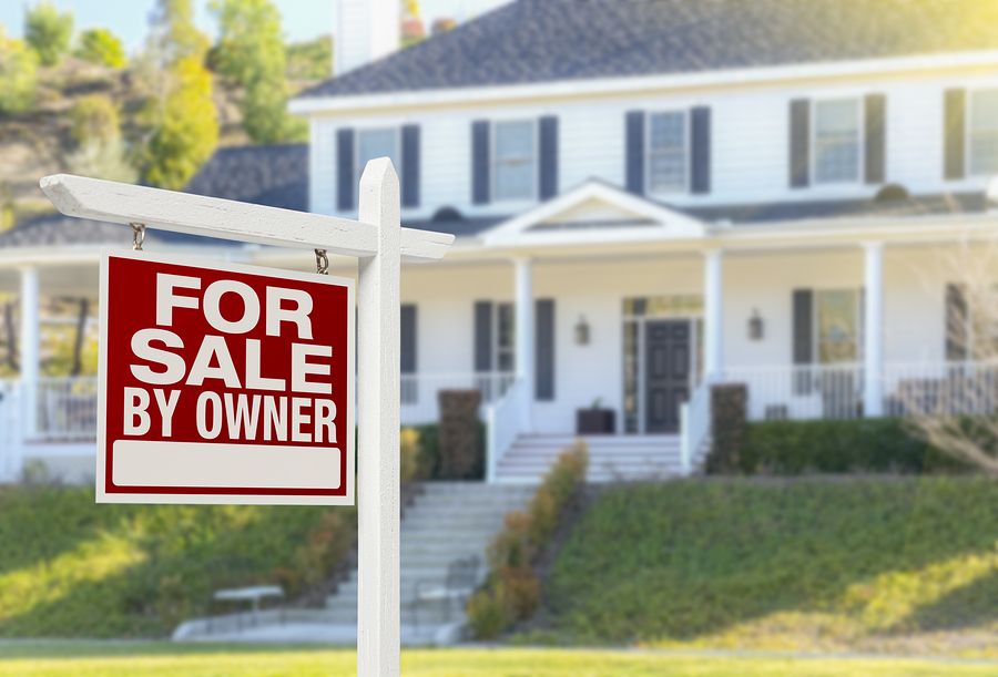 Should I sell my home FSBO (For Sale By Owner)? » Keith and Kinsey