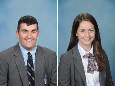 Domenick Peter Ciardullo &Sarah Ann Korchak