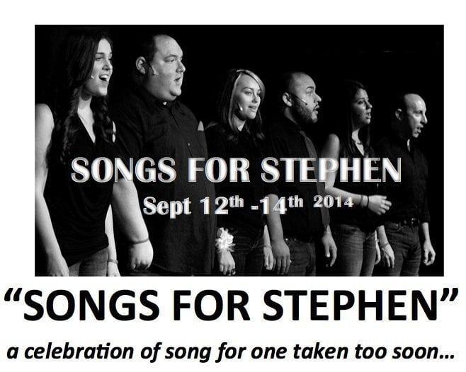 2014 Songs4SteveKberg2pdf FEATURED