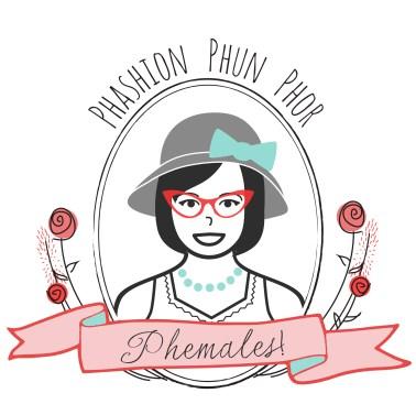 Phashion Phun Phor Phemales - women's event