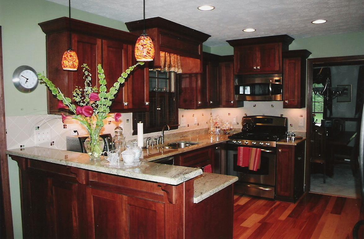 Kellogg Creek Cabinets Kitchens