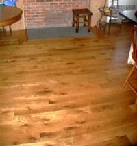 Kellogg Hardwood Lumber Wide Plank White Oak Flooring ...