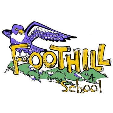 Foothill Kindergarten Playground Makeover