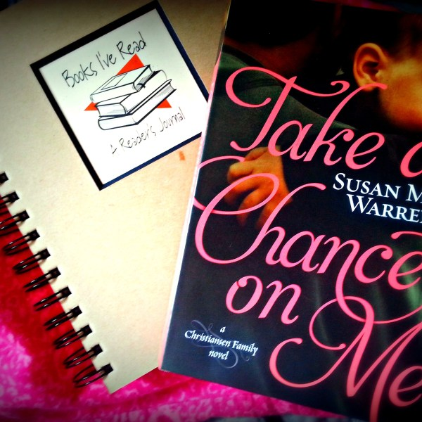 Book Review – Take a Chance on Me by Susan May Warren
