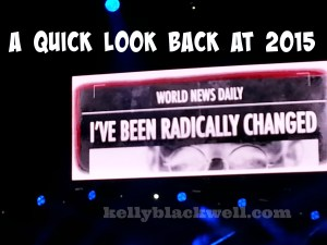 2015 Look Back