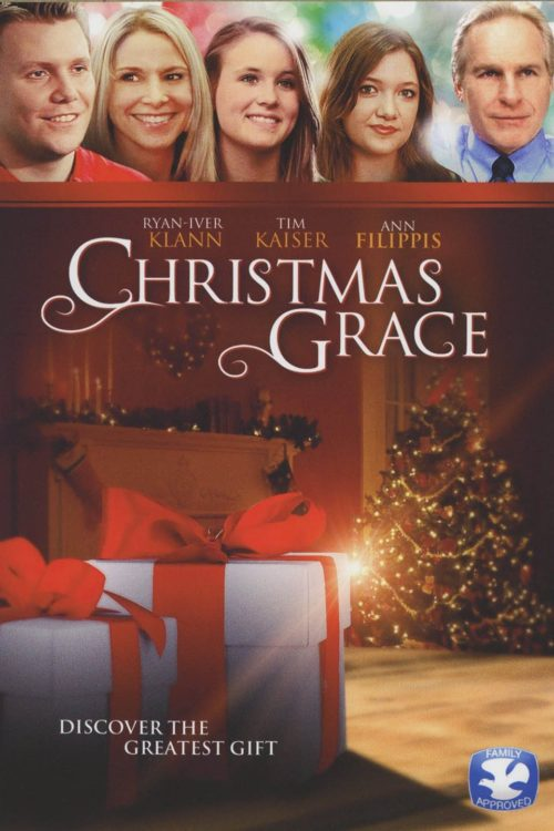 Christmas Movie Review – Christmas Grace