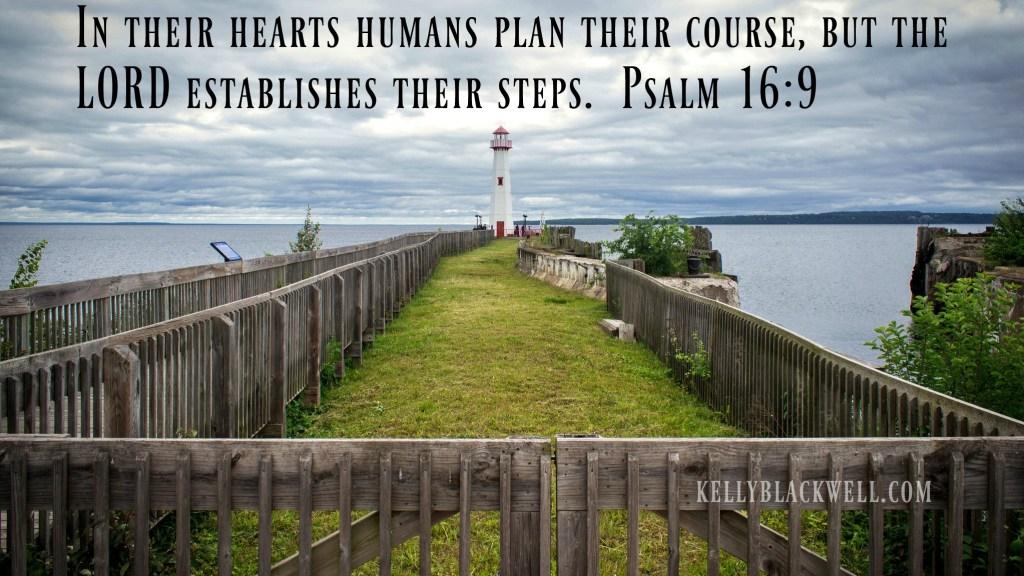 psalm 16v9 blog