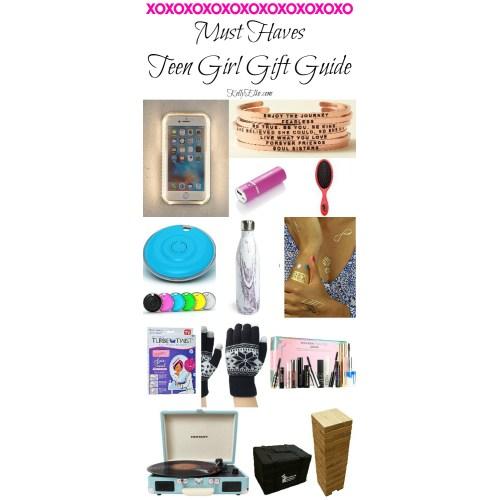 Medium Crop Of Gift For Girls