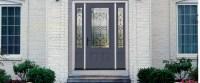 Steel vs. Fiberglass Entry Doors: What's a Better ...