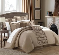 Turquoise and Brown Comforter Sets - Home Design Tips