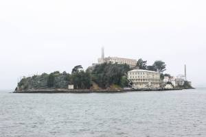 Let's plan our great escape from Alcatraz