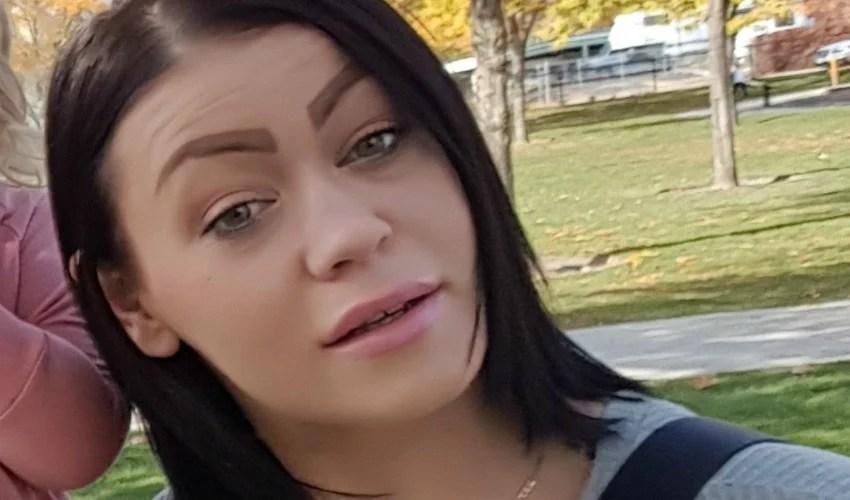 UPDATE Missing Kelowna woman has been found