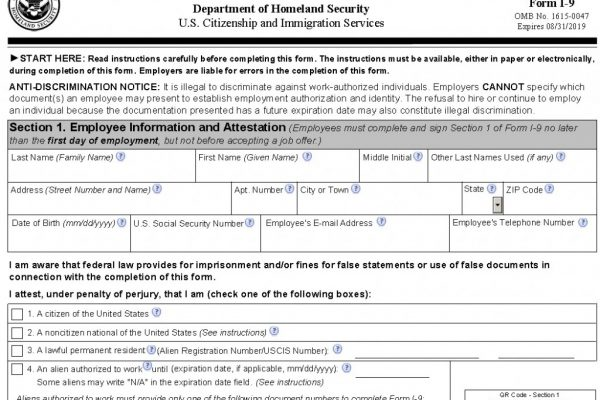 Employment Authorization Documents KemLaw