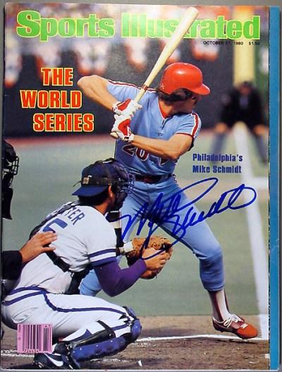 1980's Sports Illustrated Magazines