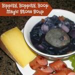 Magic Stone Soup: A Delightful Surprise