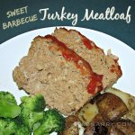 Sweet Barbecue Turkey Meatloaf: A Home Cooked Favorite