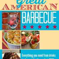 Great American Barbecue: All You Need for A Perfect BBQ Plus A Giveaway