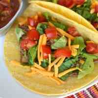 Shredded Beef Recipe: Easy Slow Cooker Tacos