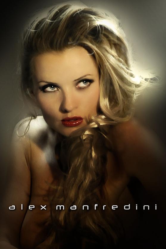 Alex Manfredini Kendall Portraits Book Covers