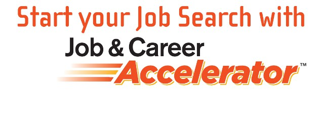 Job and Career Accelerator » Kenilworth Public Library