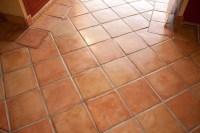 Faux Saltillo Tile | Tile Design Ideas