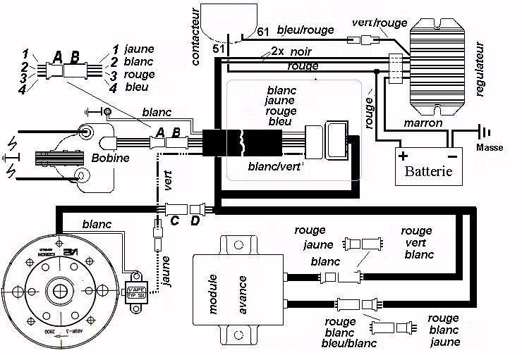 bmw r50 2 schema cablage