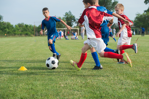 9 Ways to Help Your Child Excel at a Sport at a Young Age Blog