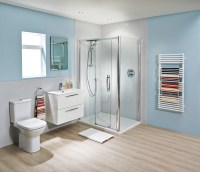 The Benefits of Bathroom Cladding