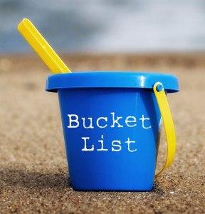 Sporting Event Bucket List
