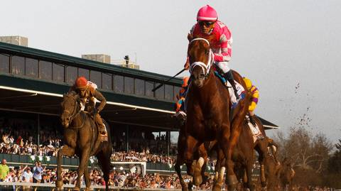 Printable post positions, silks, odds for 2018 Kentucky Derby
