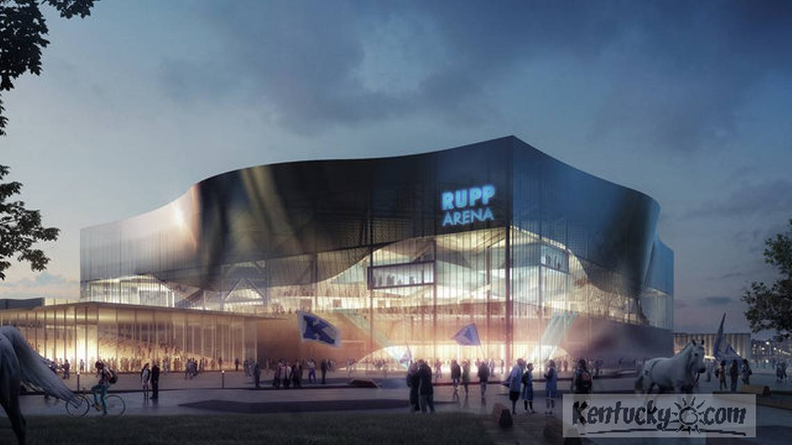 Measures would provide $25 million for planning, design of Rupp
