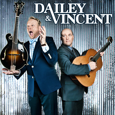 Dailey & Vincent 1/29/2016