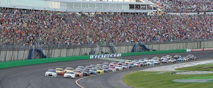 Bluegrass Club Get Tickets Kentucky Speedway